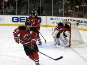 New Jersey Devils - Tickets