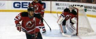 New Jersey Devils - Tickets