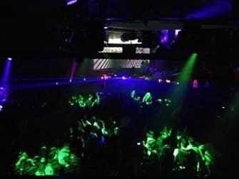 New York Nachtclub Erlebnis - Club