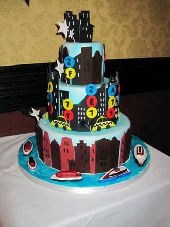 Best Cake Bakery Nyc