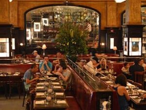 Romantische Restaurants und Bars in New York