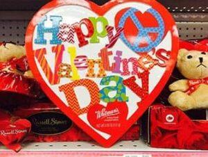 Valentinstag in New York