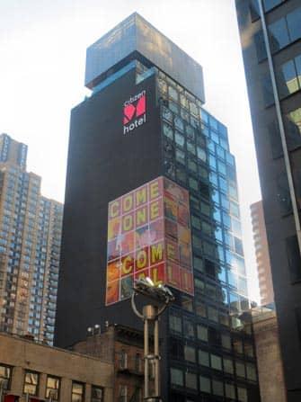 Citizenm Hotel Times Square Newyorkcity De