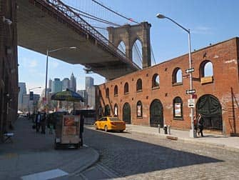 Explorer Pass - Brooklyn Bridge und DUMBO Tour