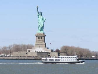 Explorer Pass - Statue of Liberty Cruise