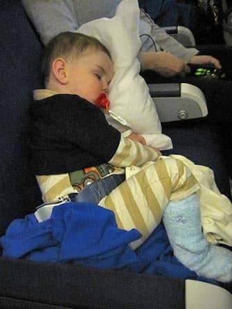 Mit Kindern nach New York reisen