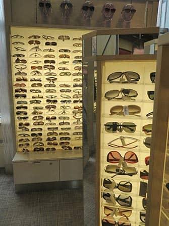 Century21 NYC Sonnenbrillen