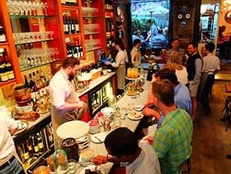 Hector S Restaurant New York