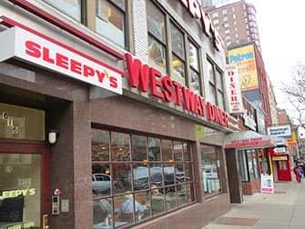 Frühstück in New York - Westway Diner