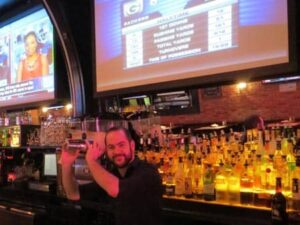 Beste Bars um Fußball zu sehen in New York