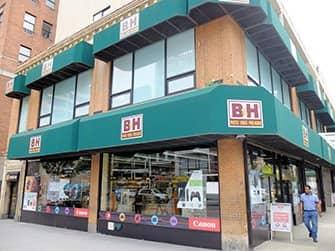 Elektrische Geräte und Gadgets in New York - B&H