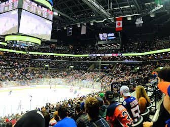 New York Islanders - Barclays Center
