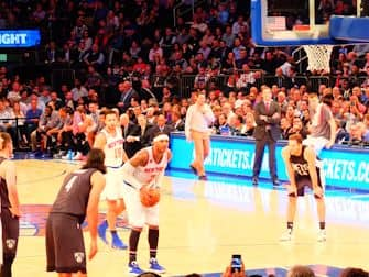 New York Knicks - Spieler