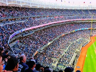 New York Yankees Tickets - Stadion