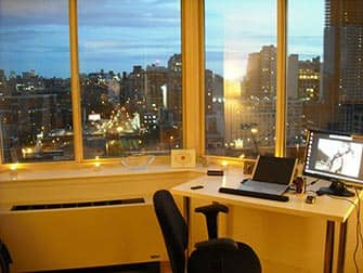 leben und arbeiten in new york. Black Bedroom Furniture Sets. Home Design Ideas