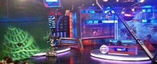 New York Fernsehshows
