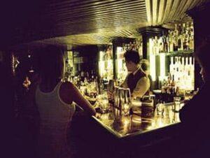 Prohibitions Bar Erlebnis in New York