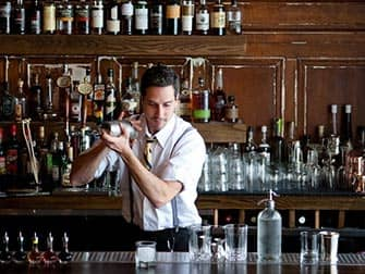 Versteckte (Speakeasy) Bar Tour in New York - Getränke