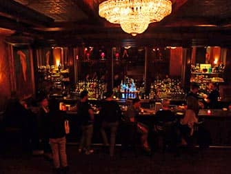 Versteckte (Speakeasy) Bar Tour in New York - Cocktailbar