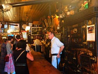 Versteckte (Speakeasy) Bar Tour in New York - Speakeasy
