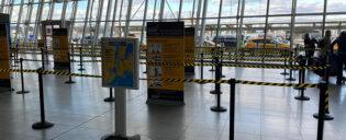 Transfer vom JFK Flughafen nach Long Island City