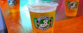 Brooklyn Brewery Biertour