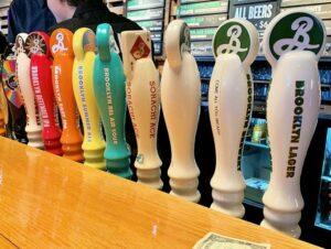 Brooklyn Brewery Biertour