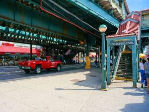 Tour durch Brooklyn, Queens und die Bronx