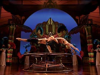 Feb 03,  · 10 reviews of Cirque du Soleil - Banana Shpeel NYC