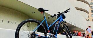 Fahrrad mieten in New York