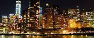 New York Abendtour