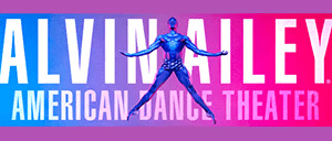 Alvin Ailey in New York Tickets