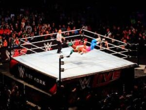 WWE Wrestling Tickets in New York