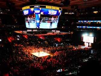 WWE Wrestling Tickets in New York - Zuschauer