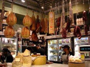 Kulinarische Tour durch Chinatown und Little Italy