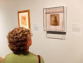 Met Breuer in New York - Da Vinci