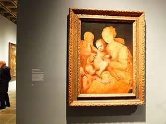 Met Breuer in New York - Unfertige Ausstellung