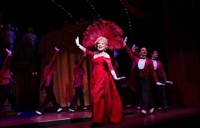 Hello Dolly am Broadway Tickets - Dolly