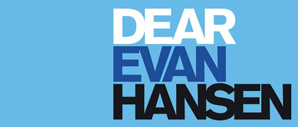 Dear Evan Hansen am Broadway Tickets