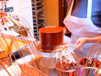 Schokoladentour durch Brooklyn - Chocolate Room