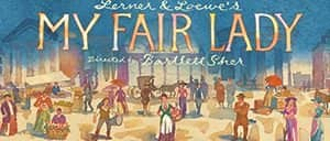 My Fair Lady am Broadway Tickets