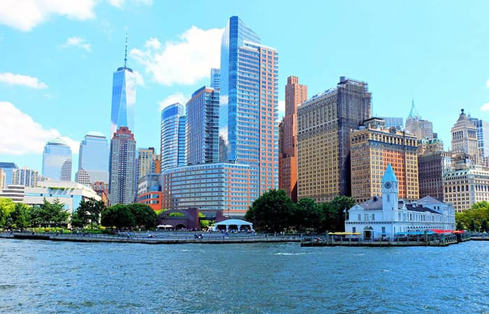 New York Sightseeing Day Pass - Bootstour
