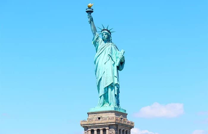 New York Sightseeing Flex Pass - Freiheitsstatue