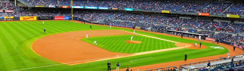 Baseball: New York Yankees