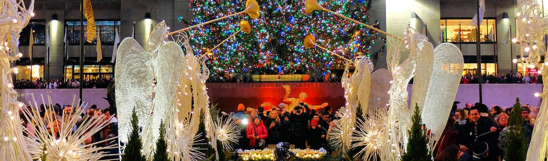 Was gibt es in New York im Dezember 2019 - NewYorkCity.de