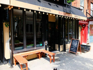 Österreichische und Schweizer Restaurants in New York