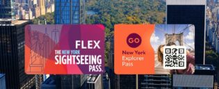 Unterschied zwischen New York Sightseeing Flex Pass und New York Explorer Pass