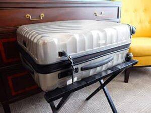 Gepäckaufbewahrung in New York