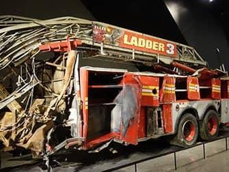 Sightseeing Pass USA - 9/11 Museum