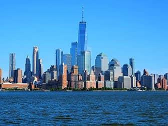 Unterschied zwischen New York Sightseeing Day Pass und New York Pass - Bootstour
